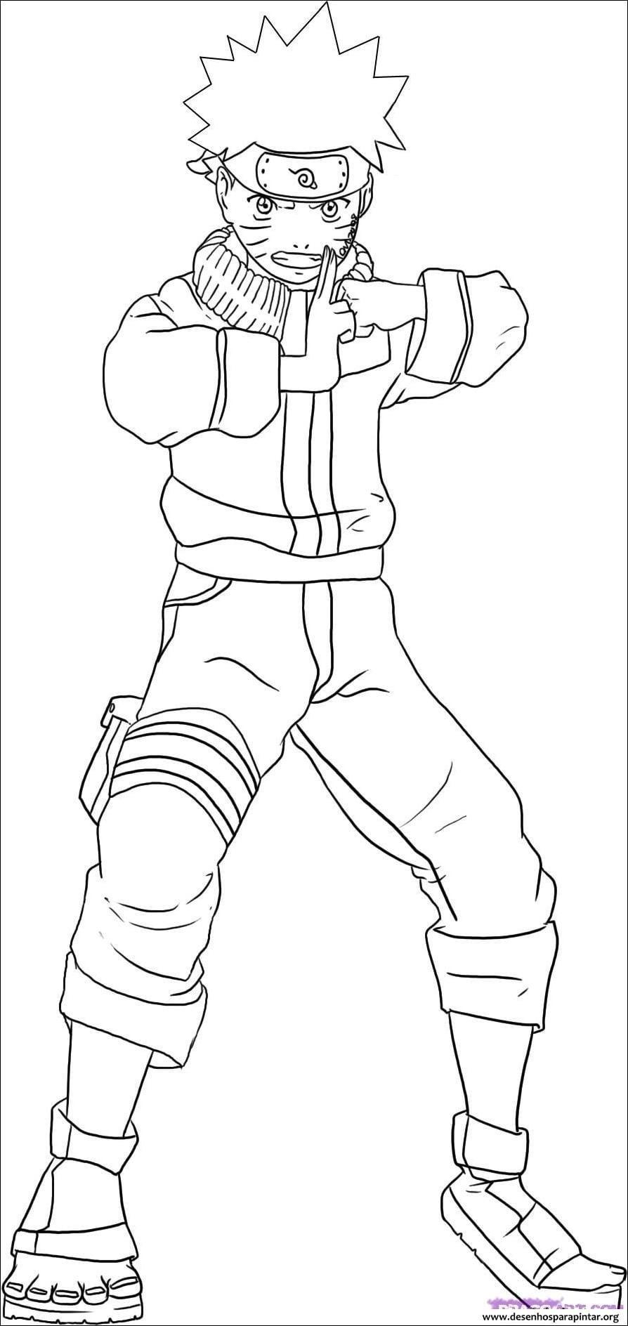 Naruto_desenhos_colorir_pintar_imprimir