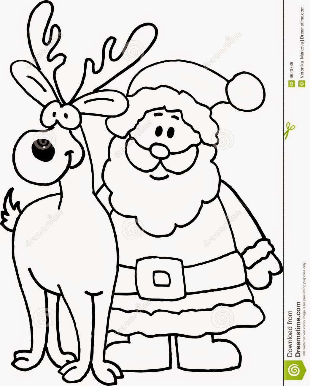 Aprende Brincando 12 Imagens Do Pai Natal (papai Noel) Para