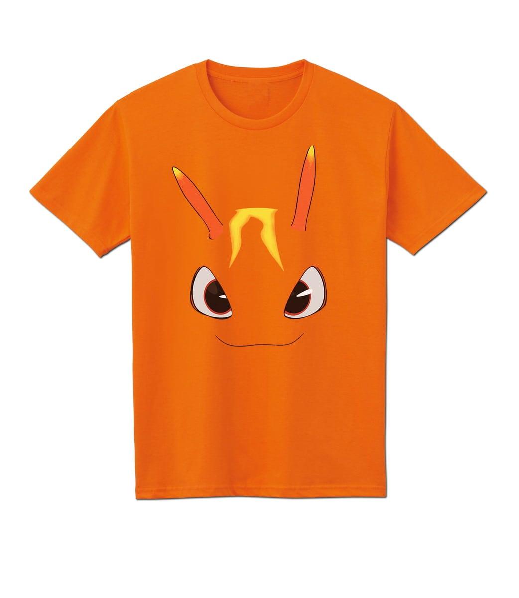 Camiseta Infantil Slugterra Slugterraneo