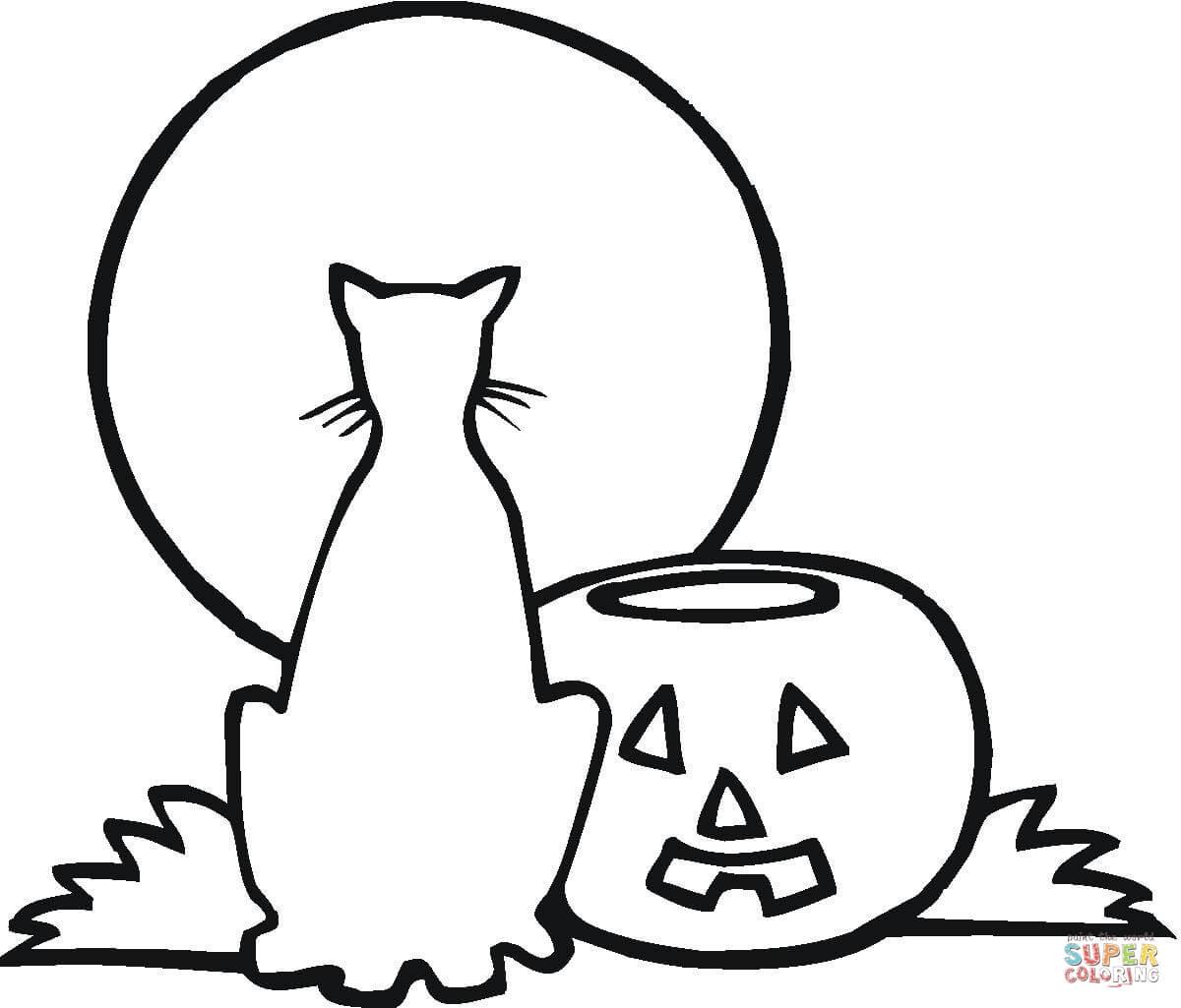 Desenhos De Dia Das Bruxas