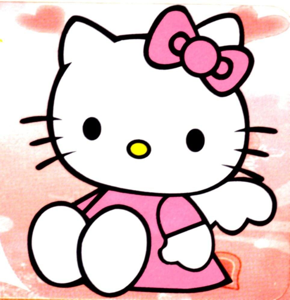 Desenhos Da Hello Kitty    Fotos E Imagens