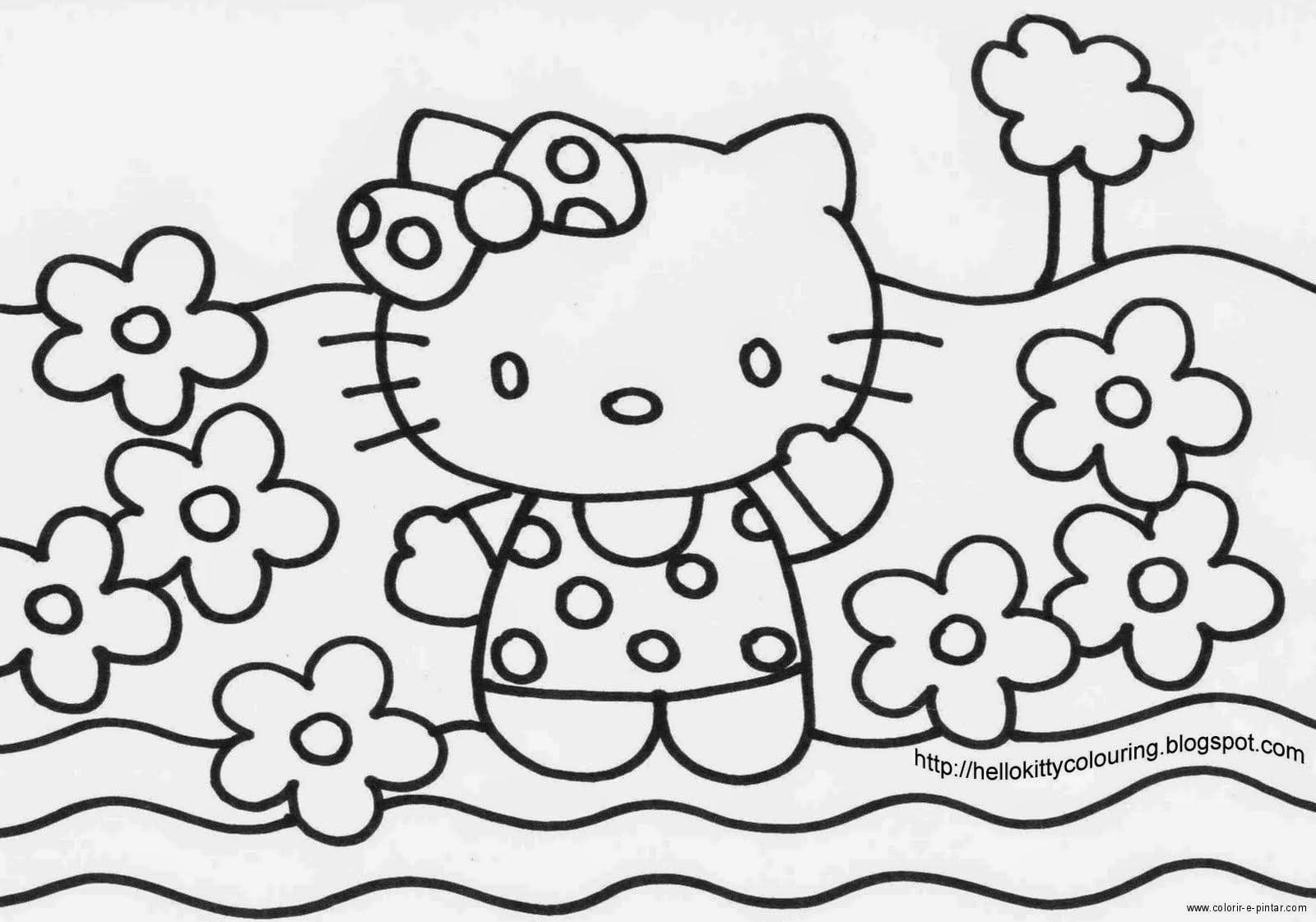 Desenhos Para Pintar  Colorir Desenhos Variados