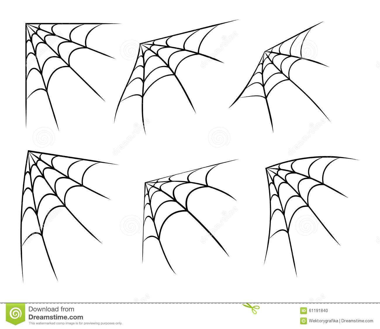 Dia Das Bruxas Encurrala A Web De Aranha, Símbolo Da Teia De