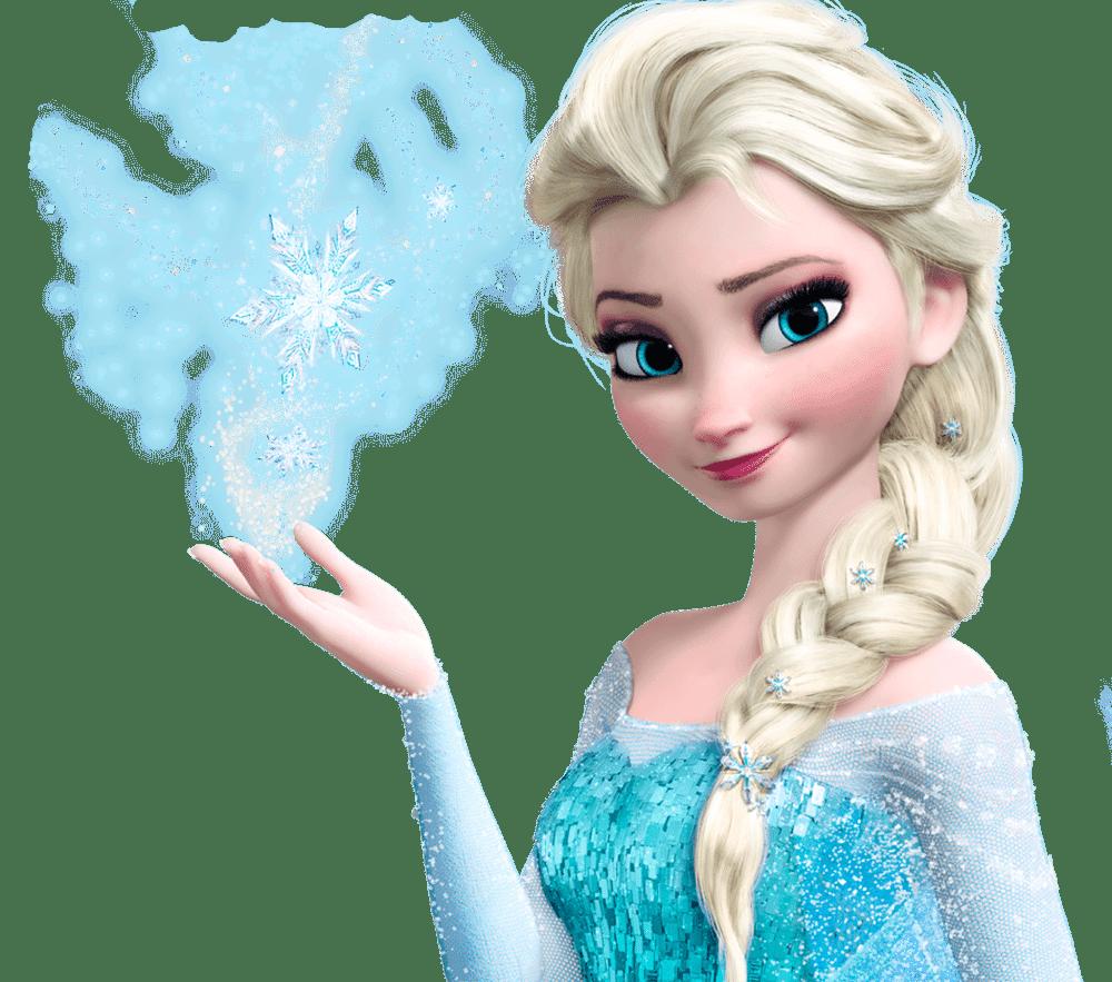 Imagens Da Elsa Frozen