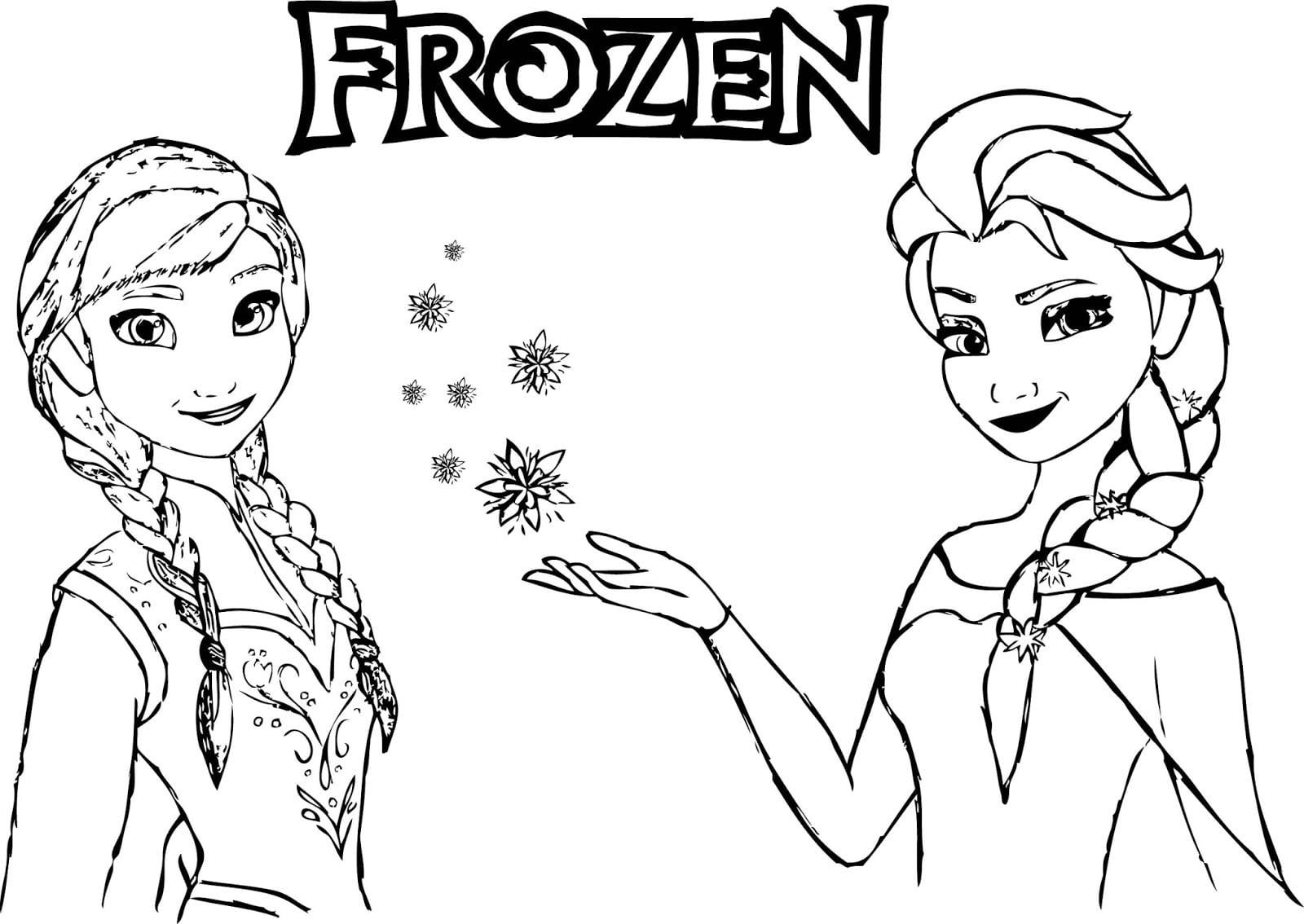 Aprende Brincando  Frozen