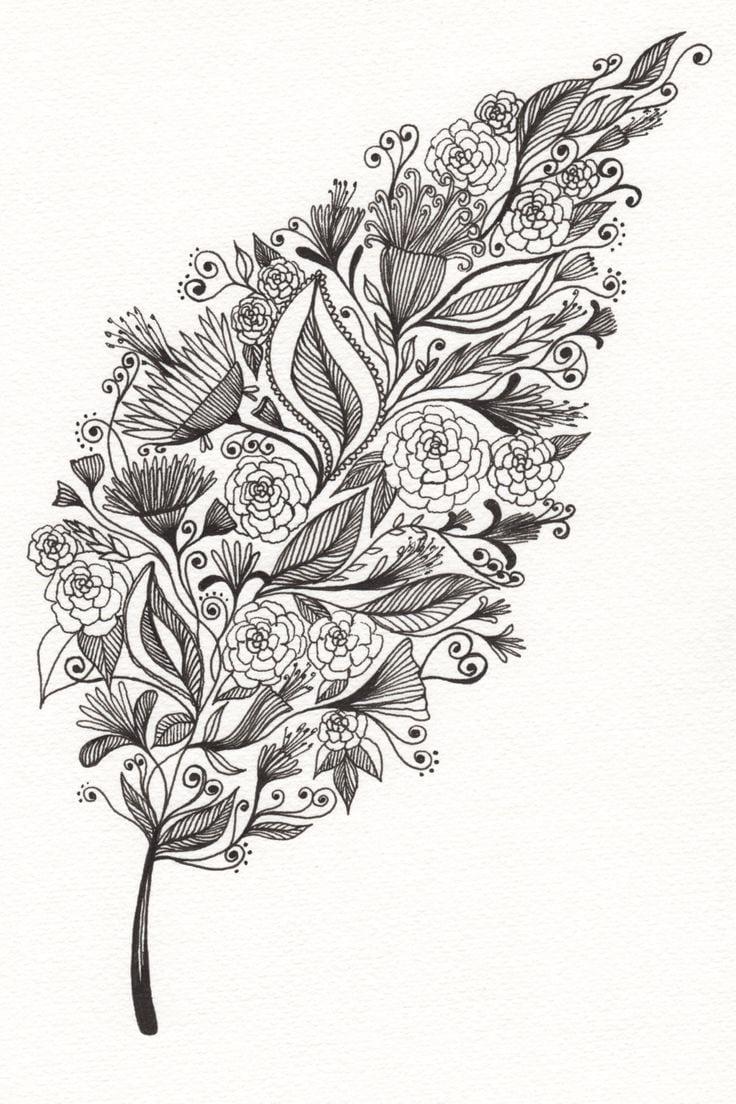 Desenhos Dif Ceis Para Colorir – Pampekids Net