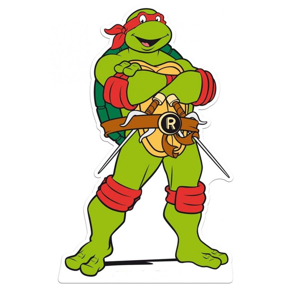 Desenho Tartaruga Ninja