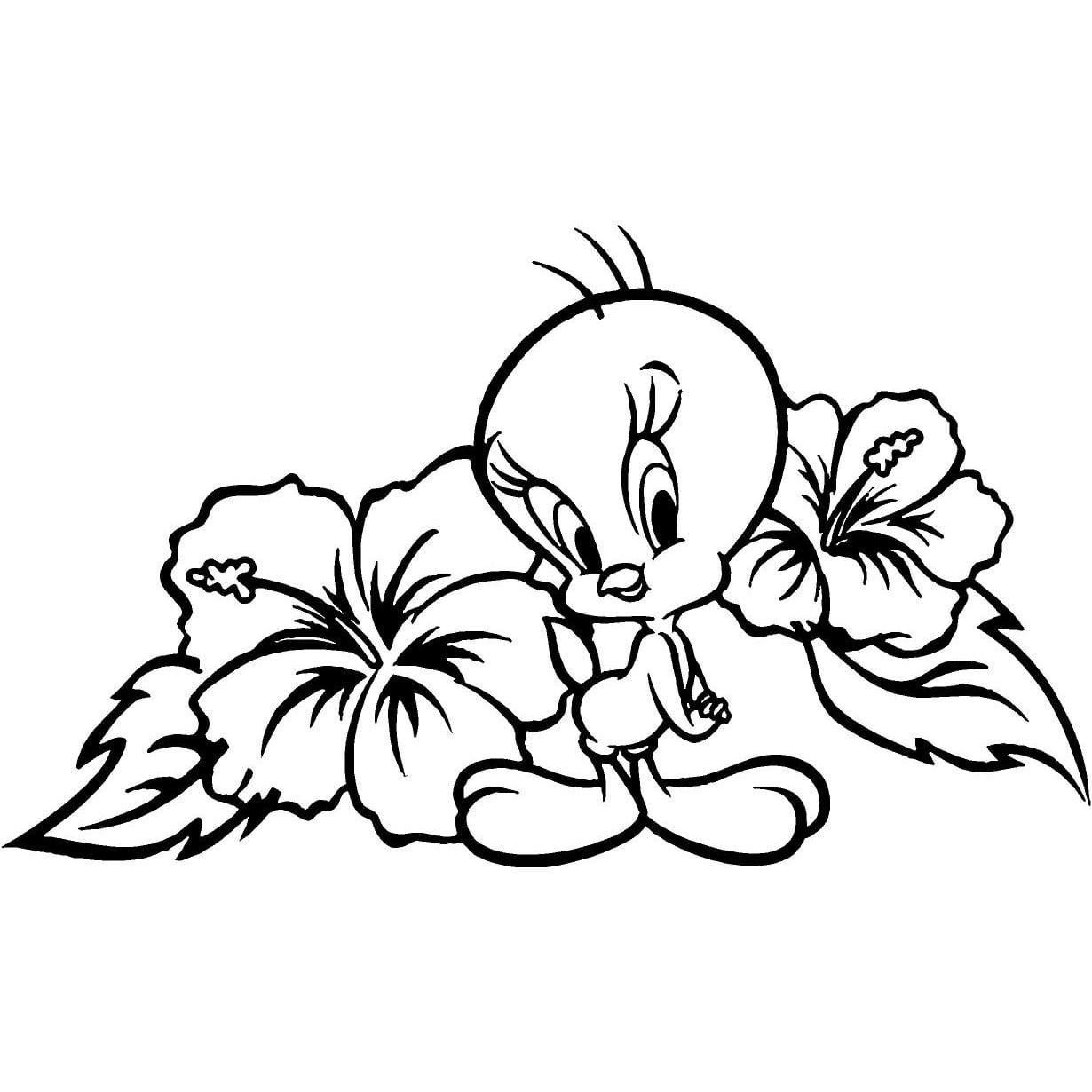 Imagenes De Flores Grandes Para Imprimir Y Pintar