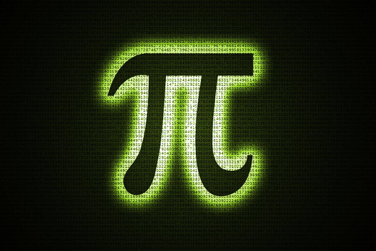It's Pi Day! Here Are 3 14 Facts About Pi