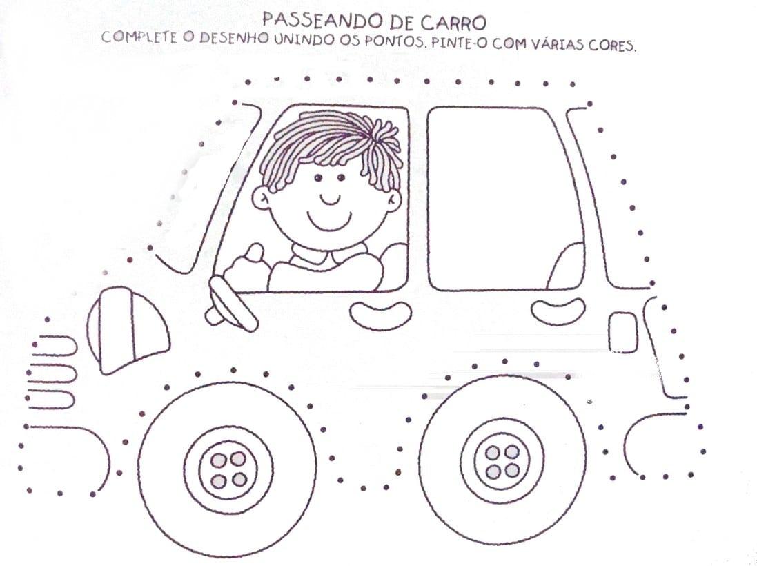 Atividades E Desenhos  07 2014