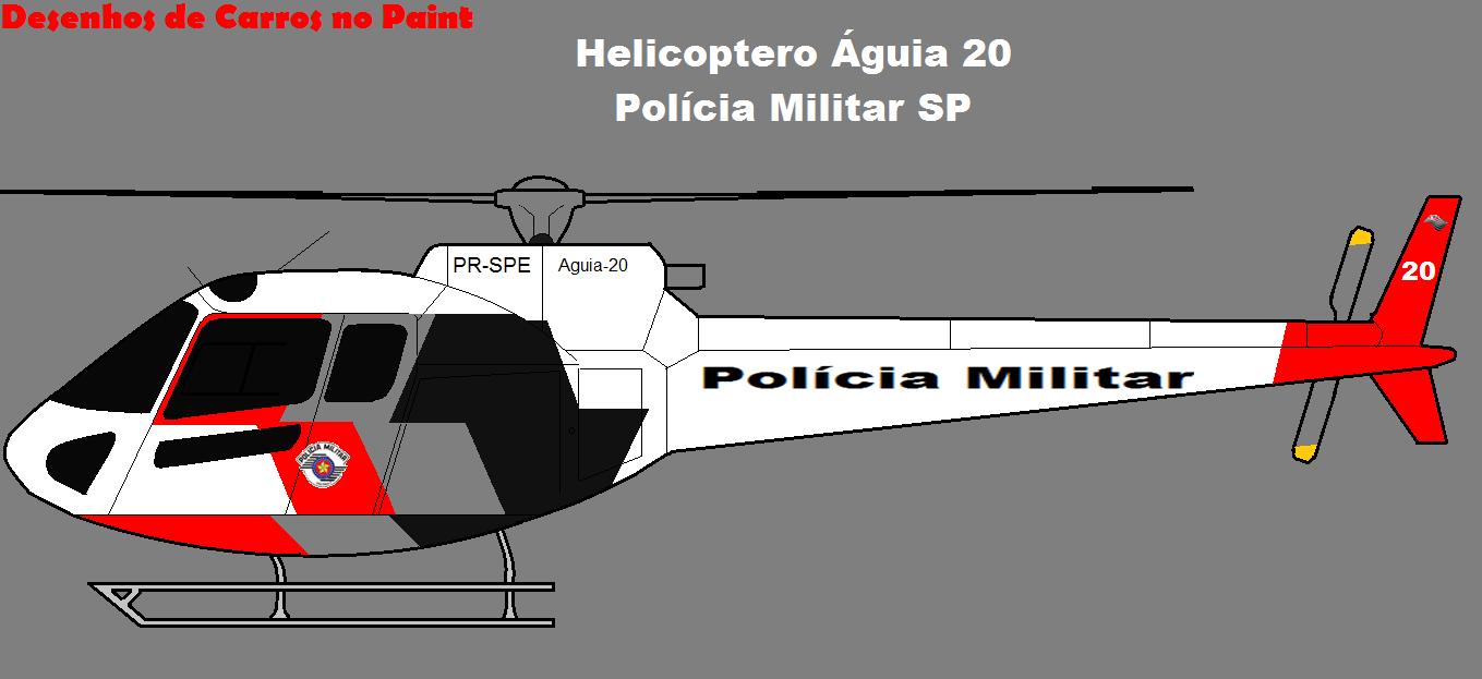 Desenhos De Helicopteros