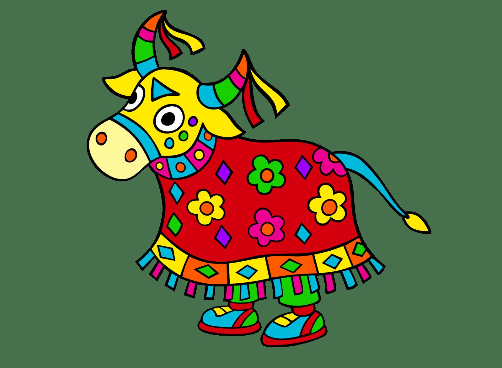 Desenho De Bumba Meu Boi