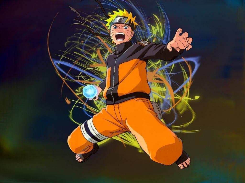 Naruto Uzumaki Shippuden Wallpapers