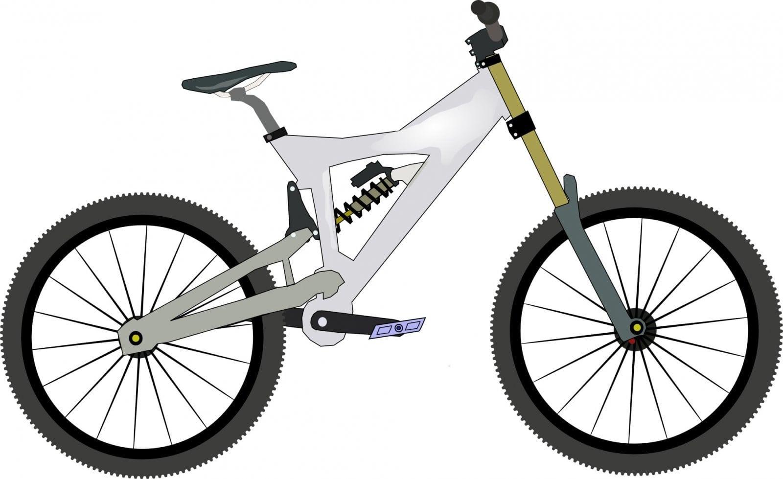 Desenhos De Bicicleta Para Colorir – Pampekids Net