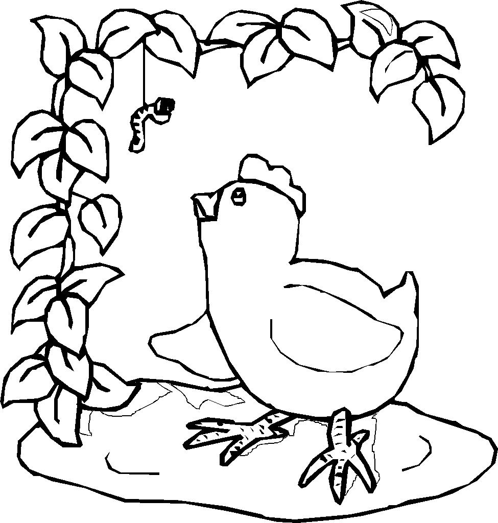Desenhos Diversos Para Colorir