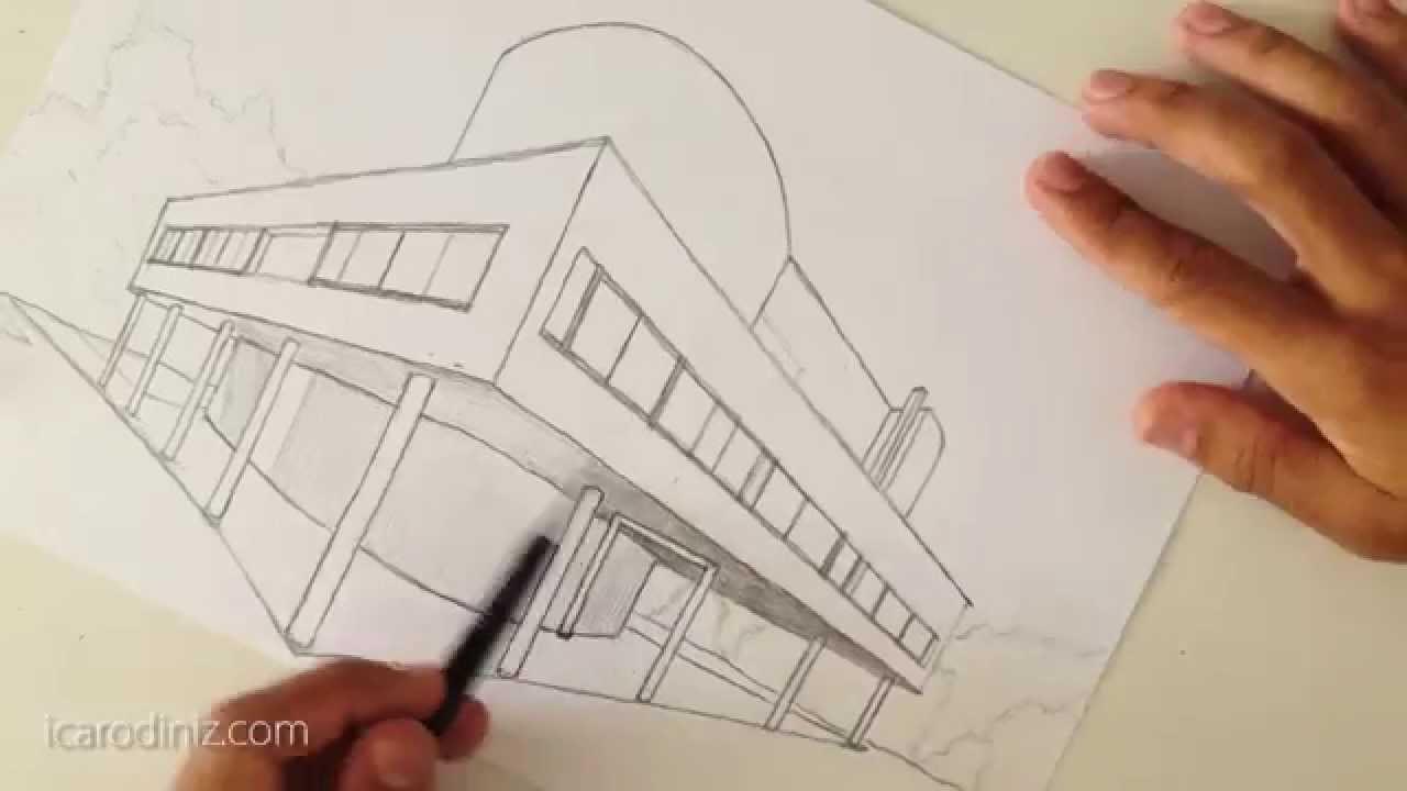 La Savoye De Le Corbusier