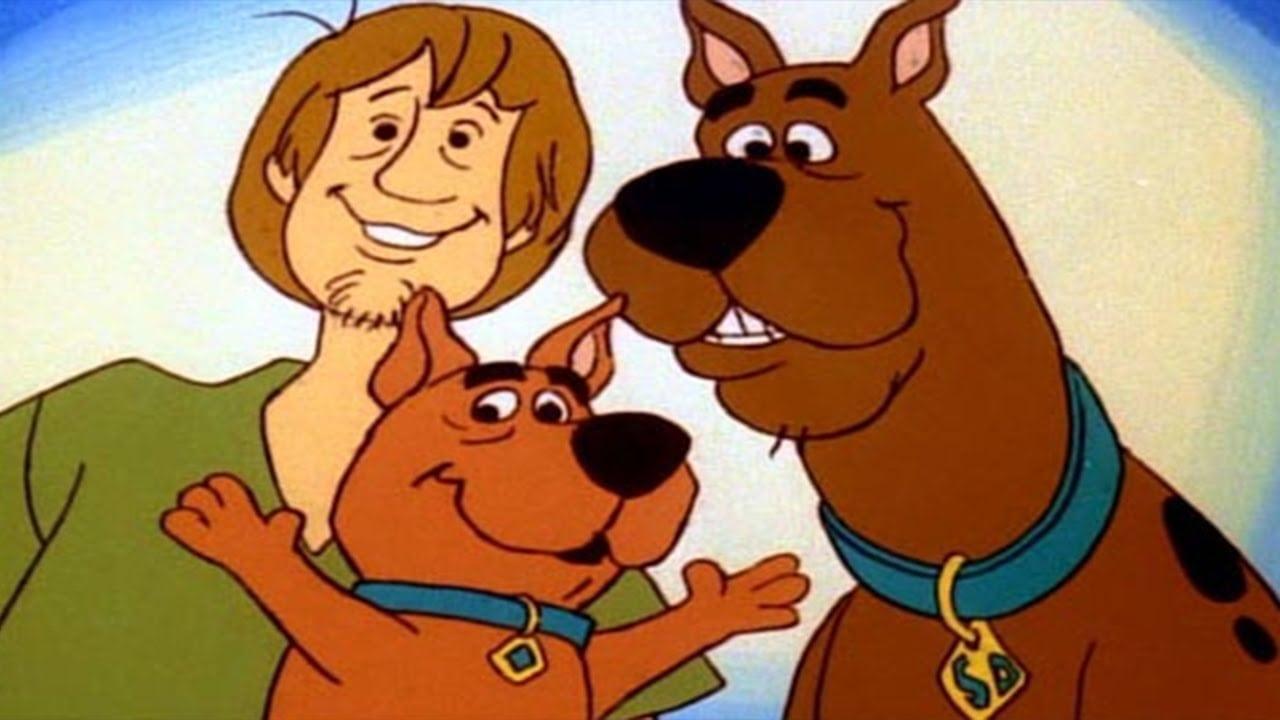 O Novo Show Do Scooby Doo E Do Scooby Loo
