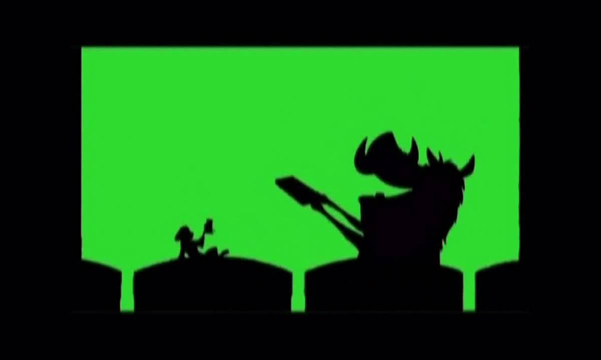 Mutirão Timão E Pumba