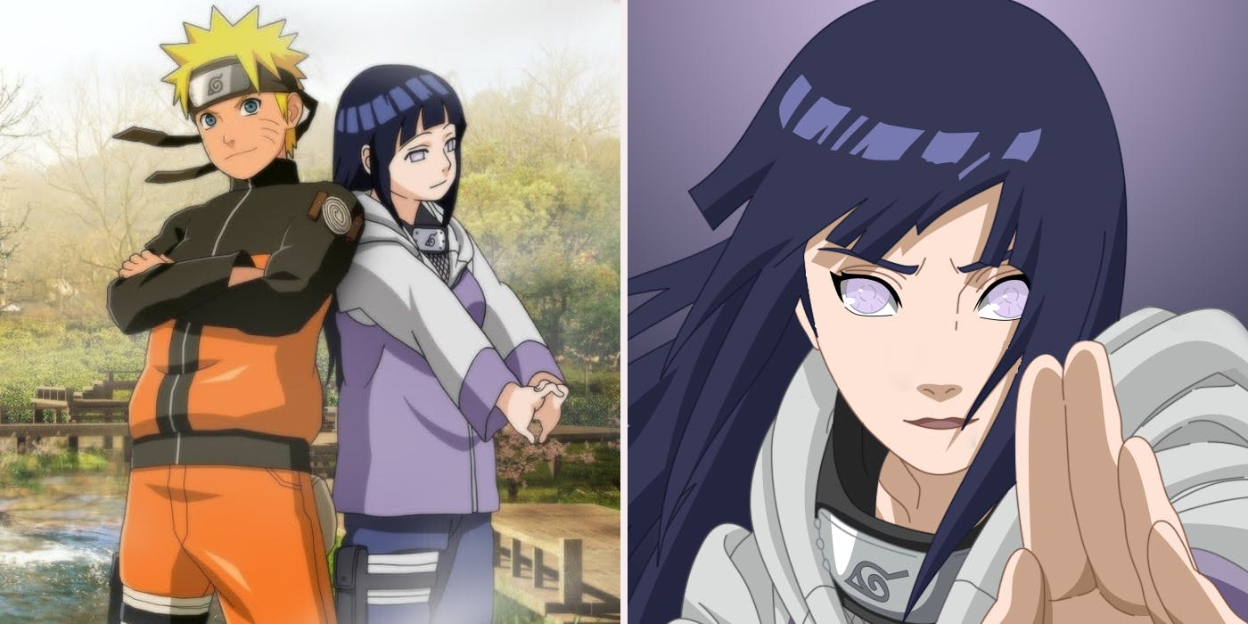 Naruto  Things You Didn't Know About Hinata