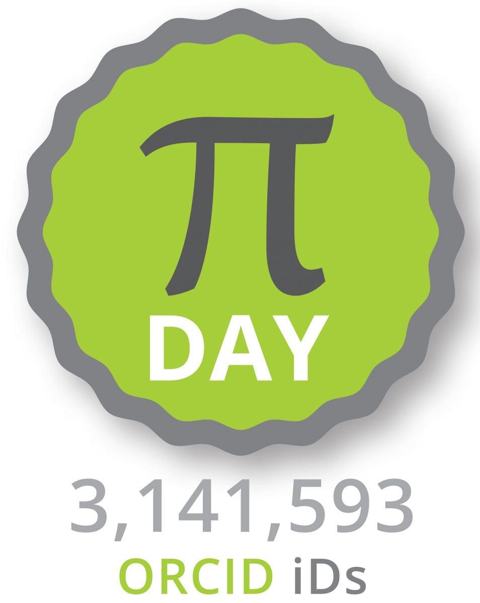 Celebrating Pi Day The Orcid Way!