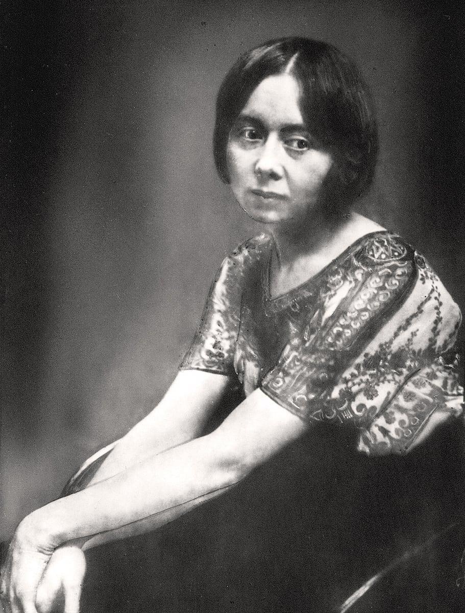 Cora Sandel – Norsk Biografisk Leksikon