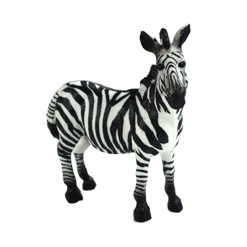 Promoção De Figura Zebra