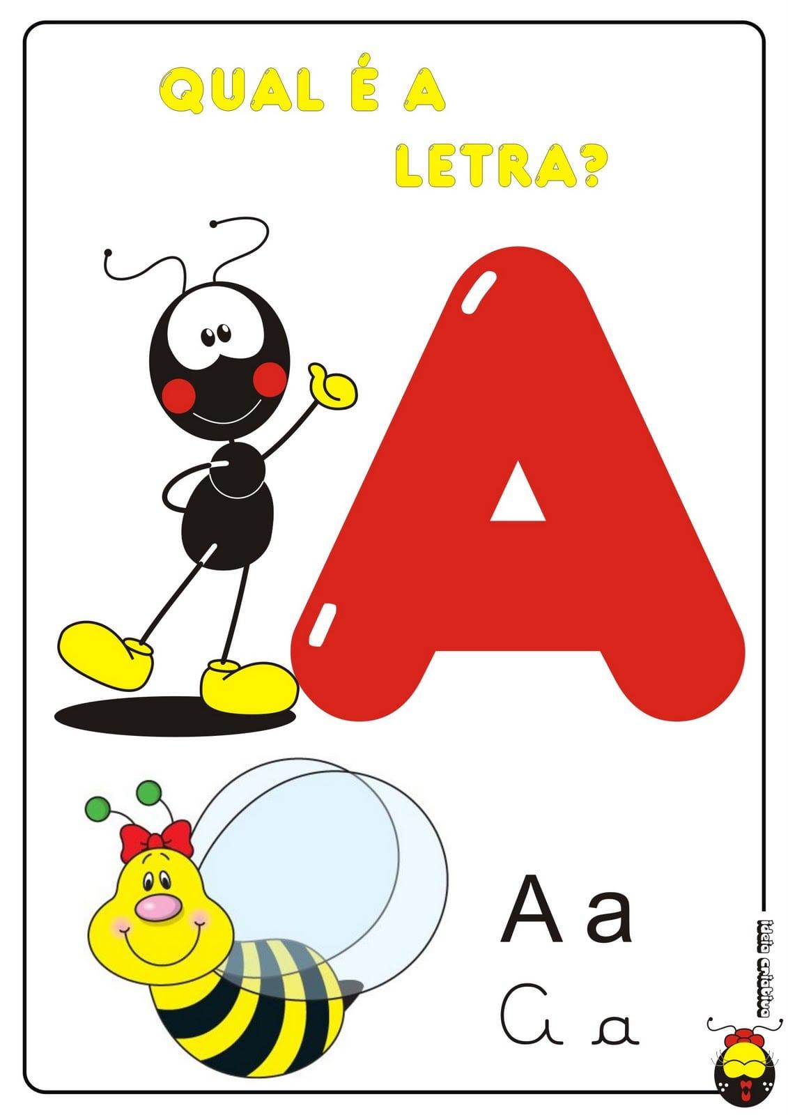 AlfabetizaÇÃo Cefapro