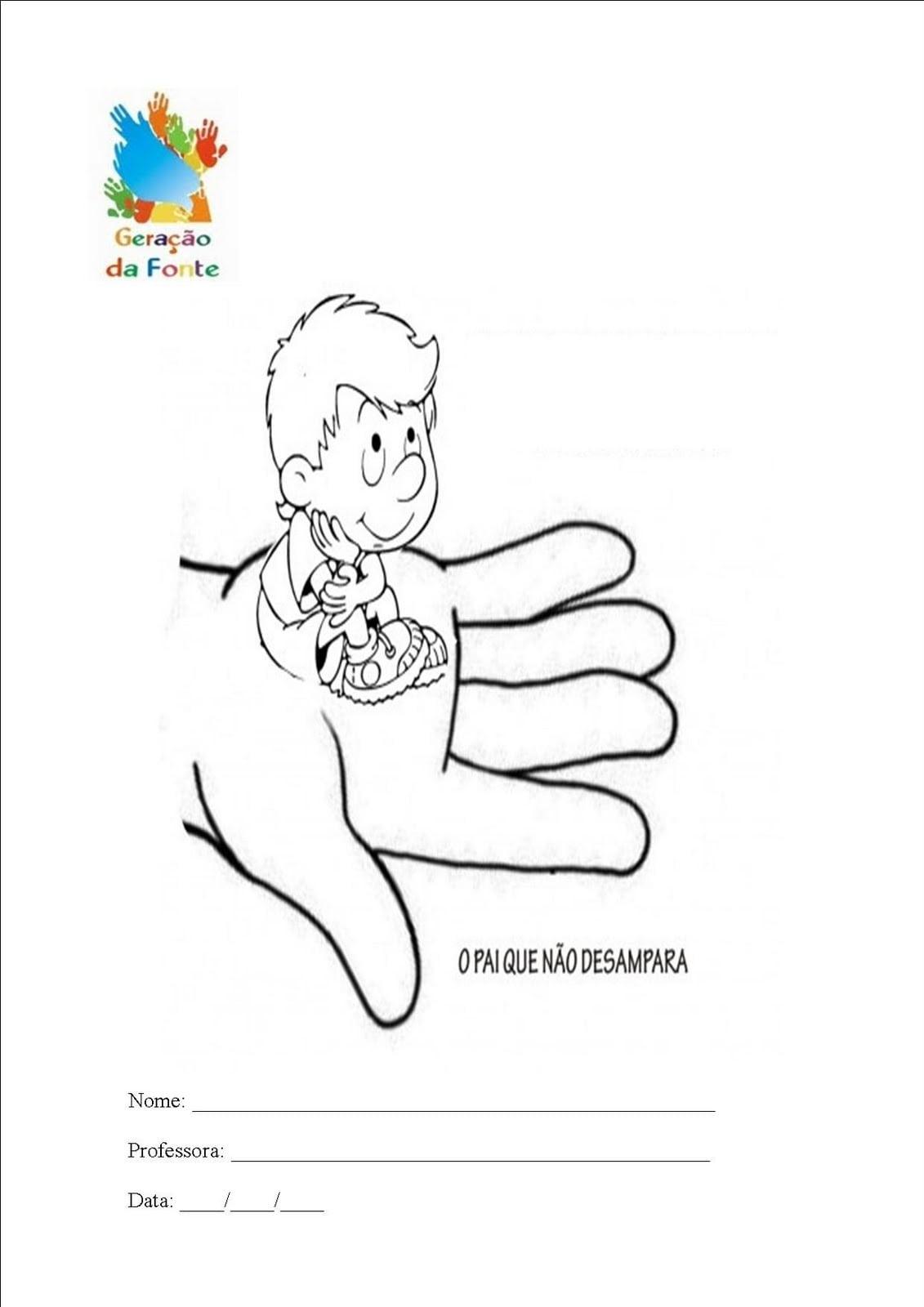 Desenhos Para Crian Inhas De 3 Anos Colorir – Pampekids Net