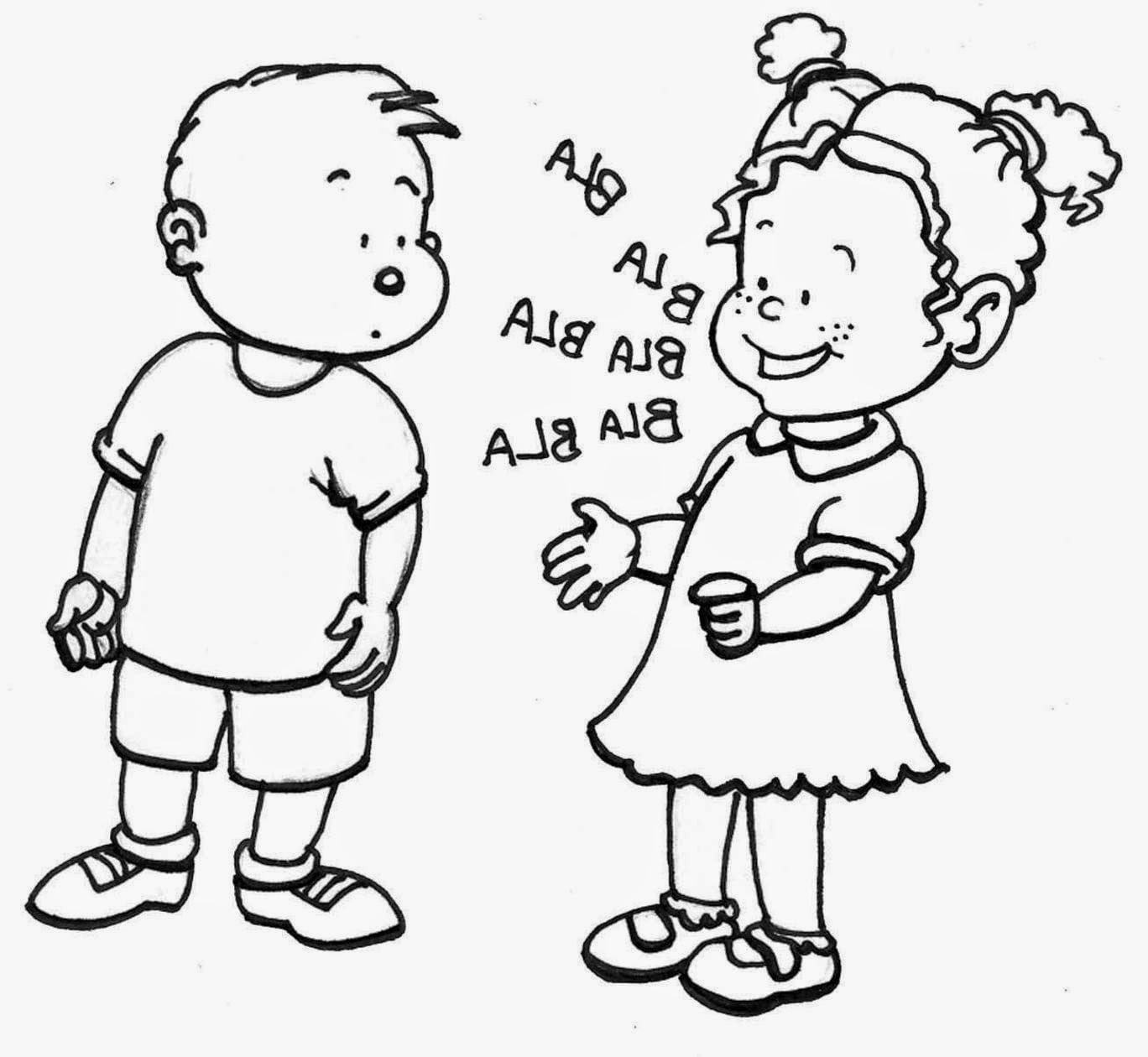 Desenhos Para Crianca Colorir – Matring Org