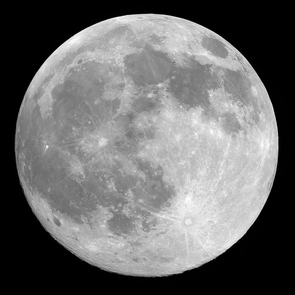 Pra Quem Acredita   A Influência Das Fases Da Lua No Seu Cabelo