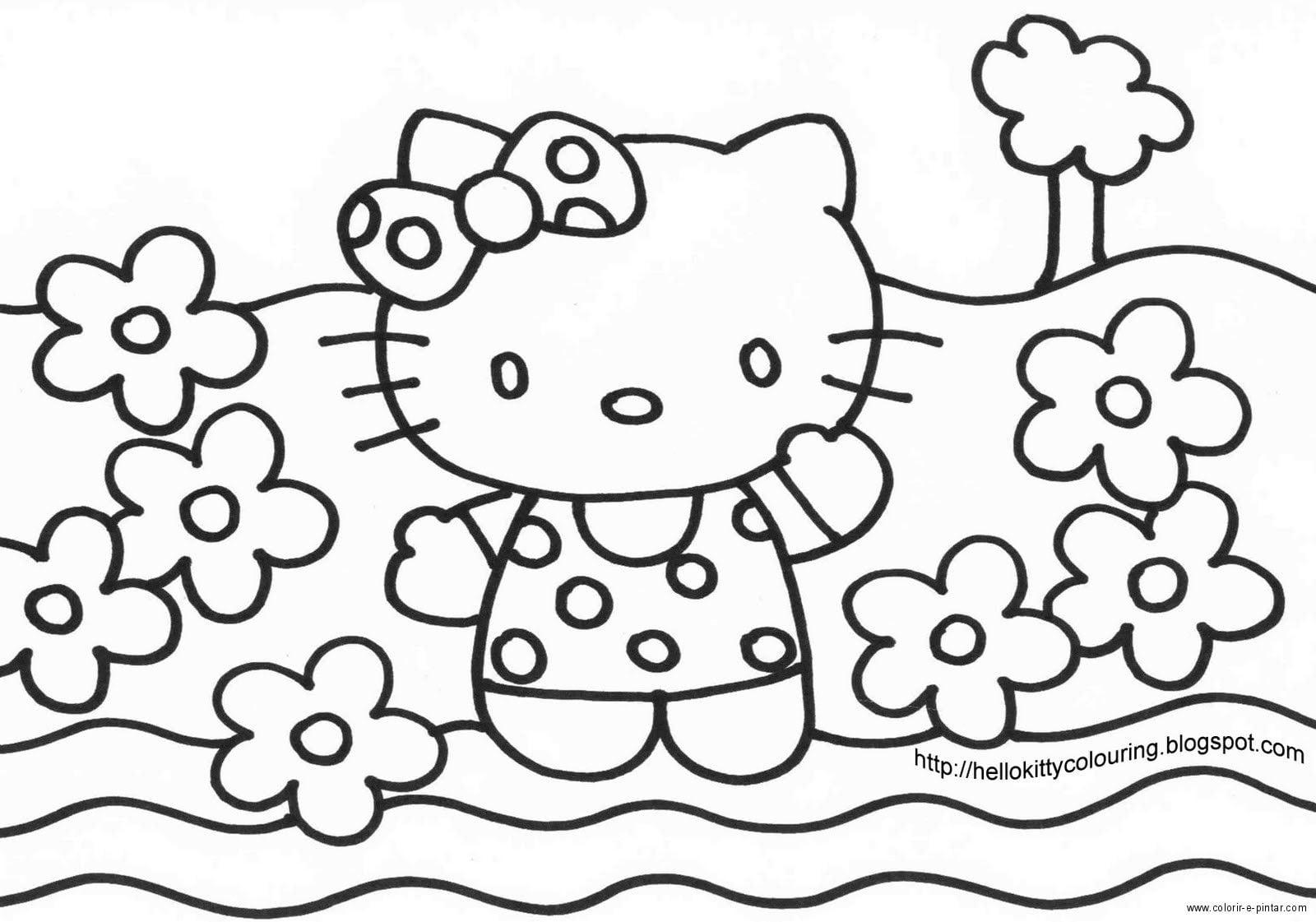 Desenhos Para Colorir E Imprimir Para Meninos E Meninas