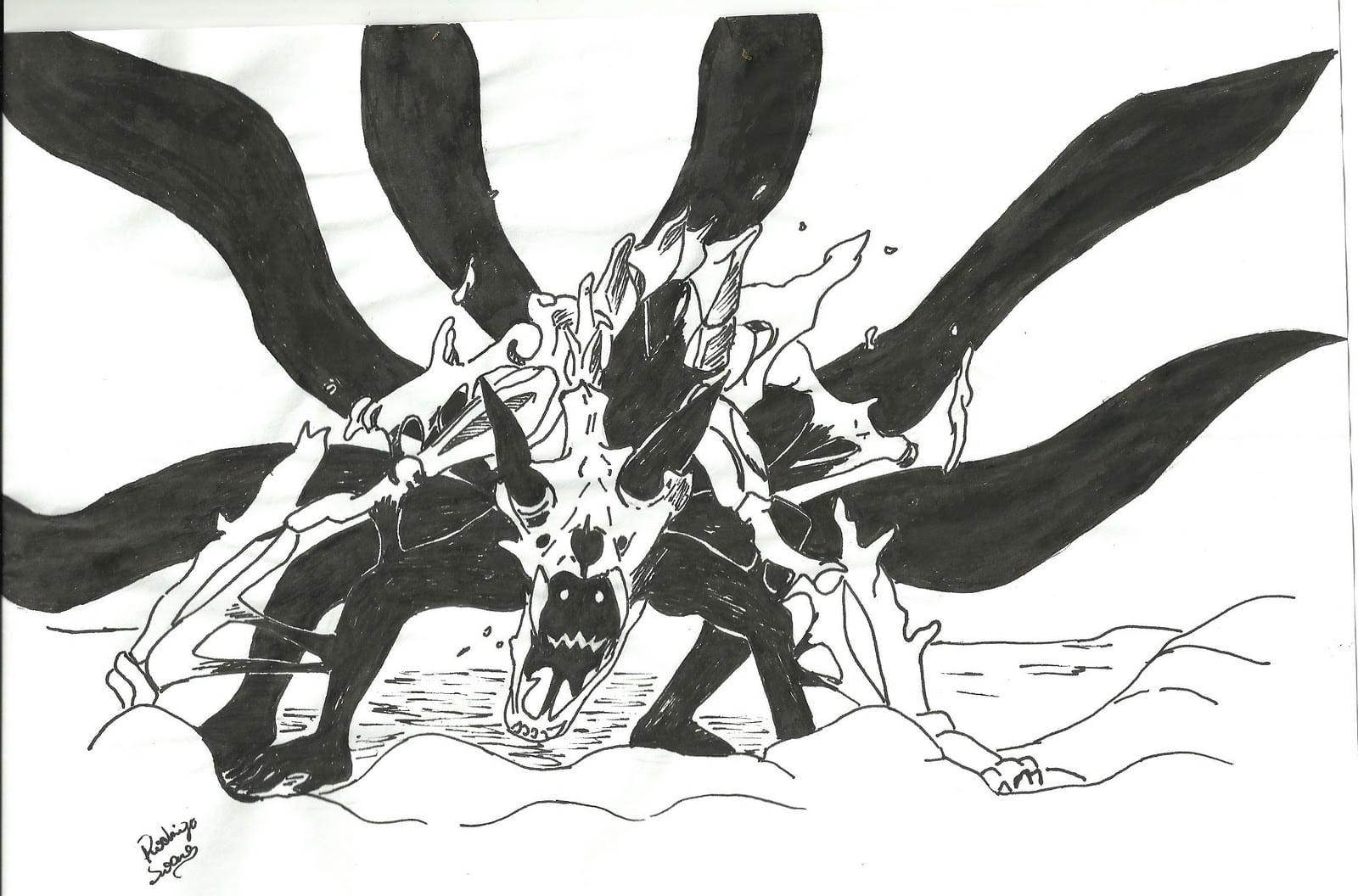 Desenhos Do Rodrigo  Setembro 2011