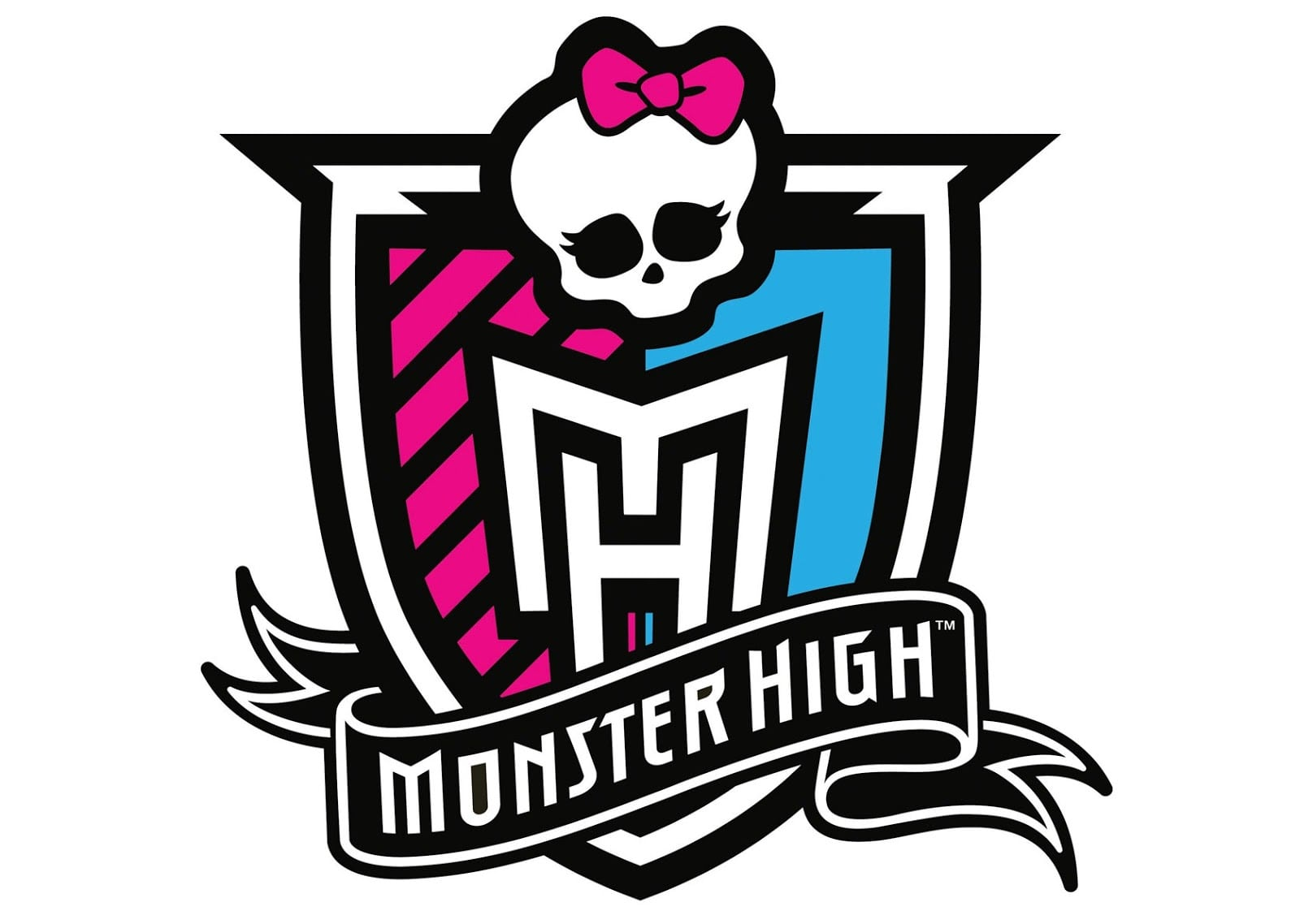 Todos Amam Monster High