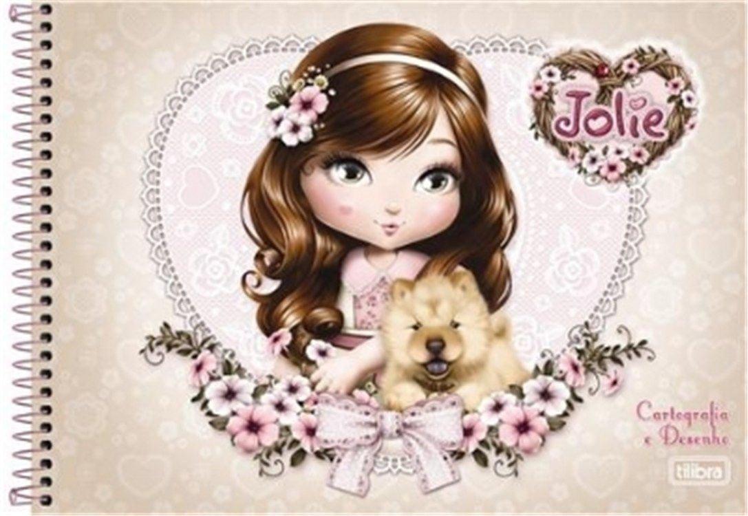 Jolie Tilibra