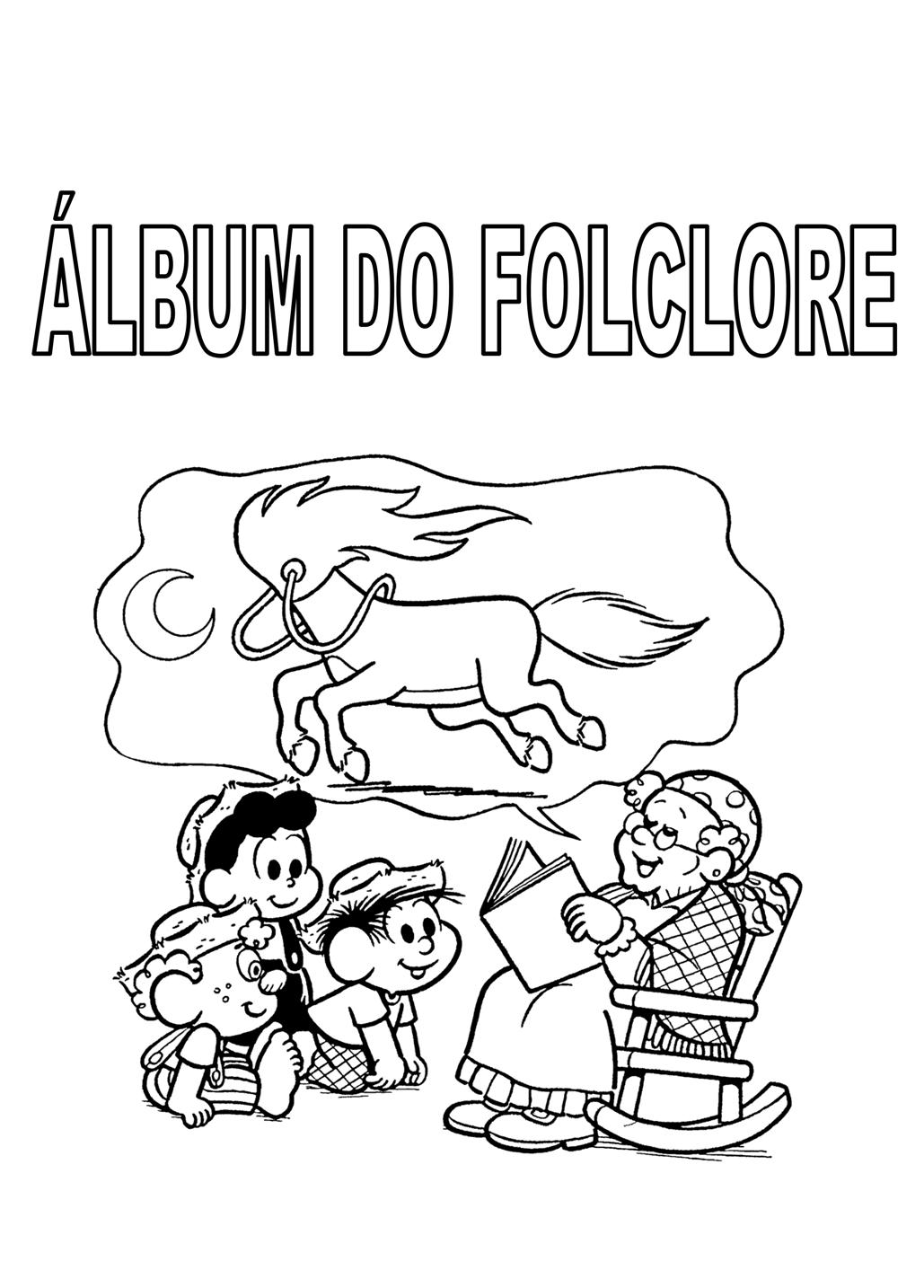 Acabei De Fazer Esse álbum  Espero Que Gostem  Capa Página 1