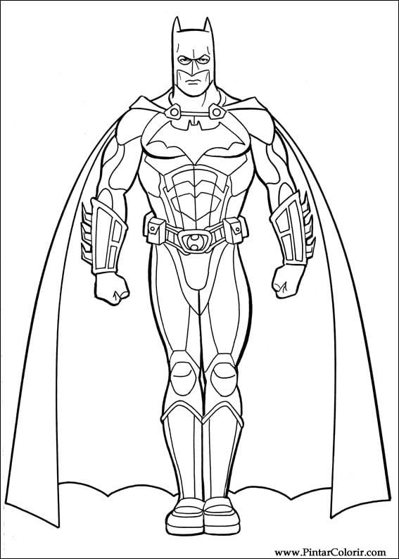 Batman Pictures To Print Colouring In Tiny Batman Pictures To