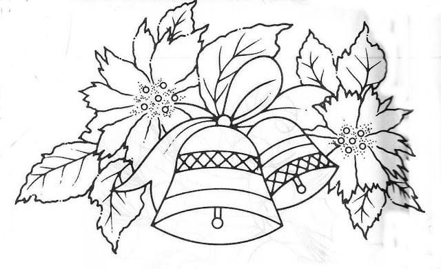 Desenho Natalino Para Imprimir  Mandalas De Natal  Desenho Bola