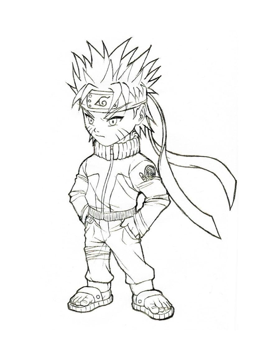 Deseio Do Naruto