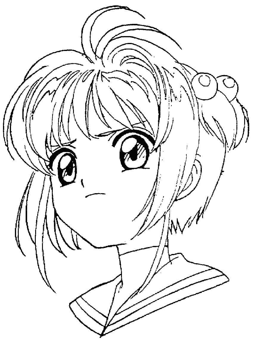Pintar Anime