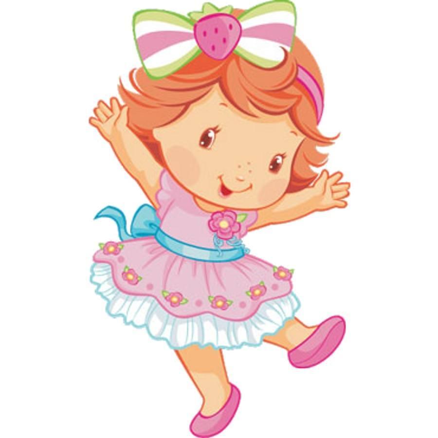 Festa Moranguinho Baby  Tudo Para Sua Festa Infantil