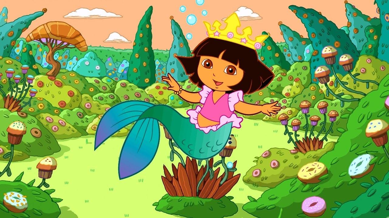 Dora Aventureira Em Português Completo 3 Desenhos 2017 Dora