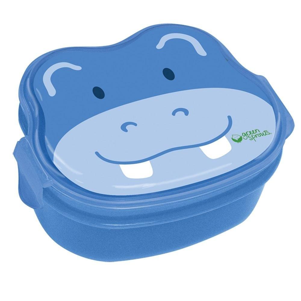 Porta Lanche Bento Box Hipop Tamo
