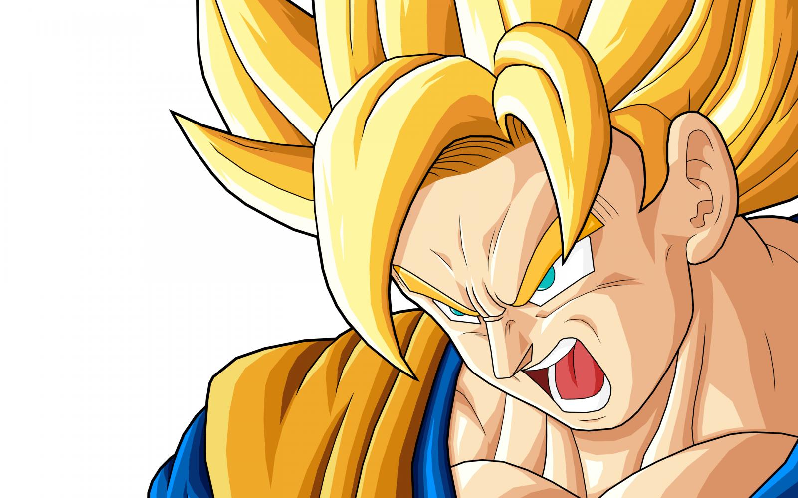 Son Goku Super Guerreiro    Fotos E Imagens
