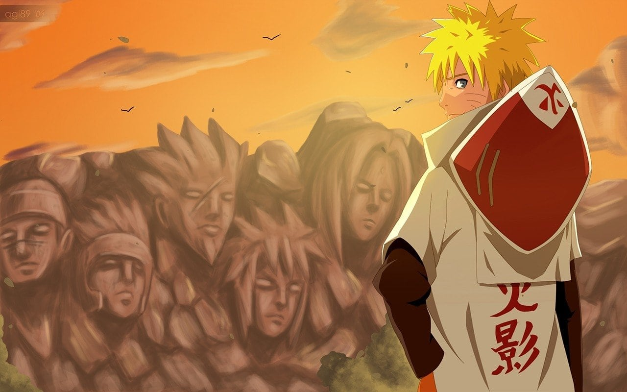 Hokage Wallpaper And Background Image