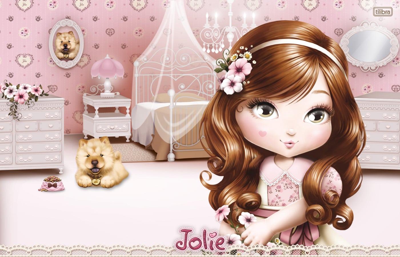 Inspiração  Jolie!
