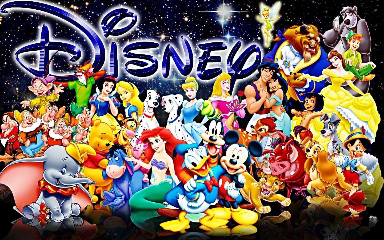 Imagem De Desenho Da Disney