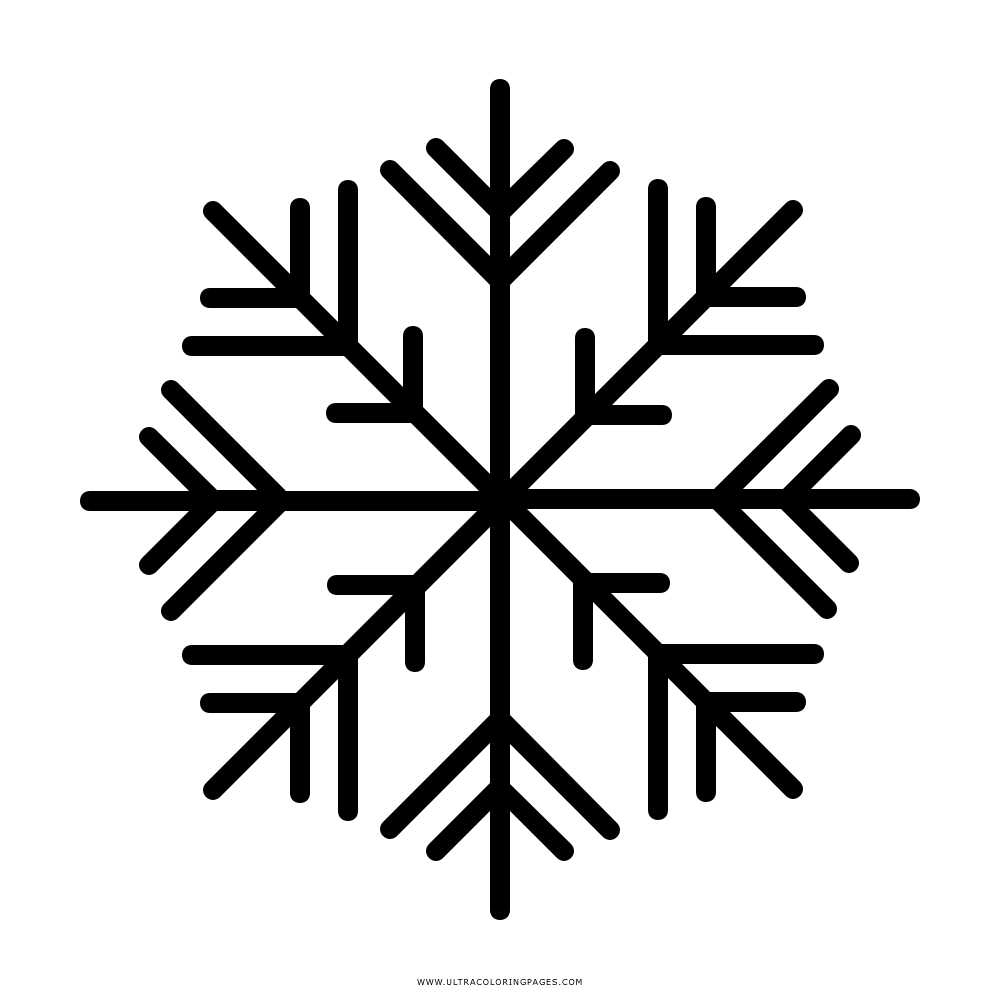 Inverno Desenho Para Colorir