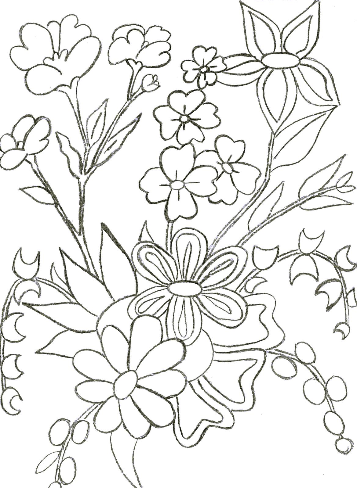 Imagens De Desenhos Da Primavera