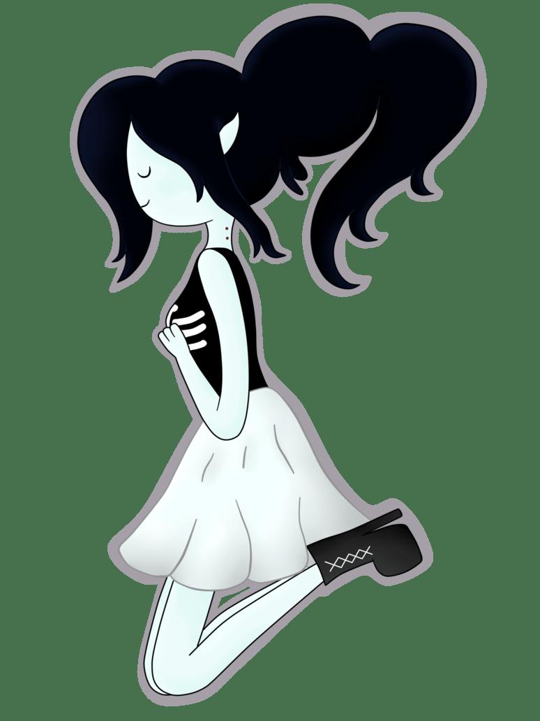 Marceline! By Andiscissorhands On Deviantart