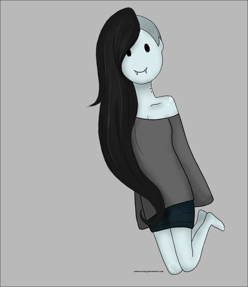 Marceline  3 By Cakeeecrazy On Deviantart
